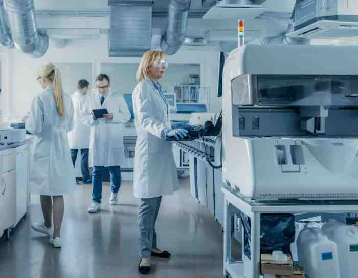Laboratorio prove in situ: test EMC e test di sicurezza elettrica presso il cliente