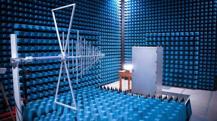 Compatibilità elettromagnetica: test EMC, direttiva EMC e marcatura CE