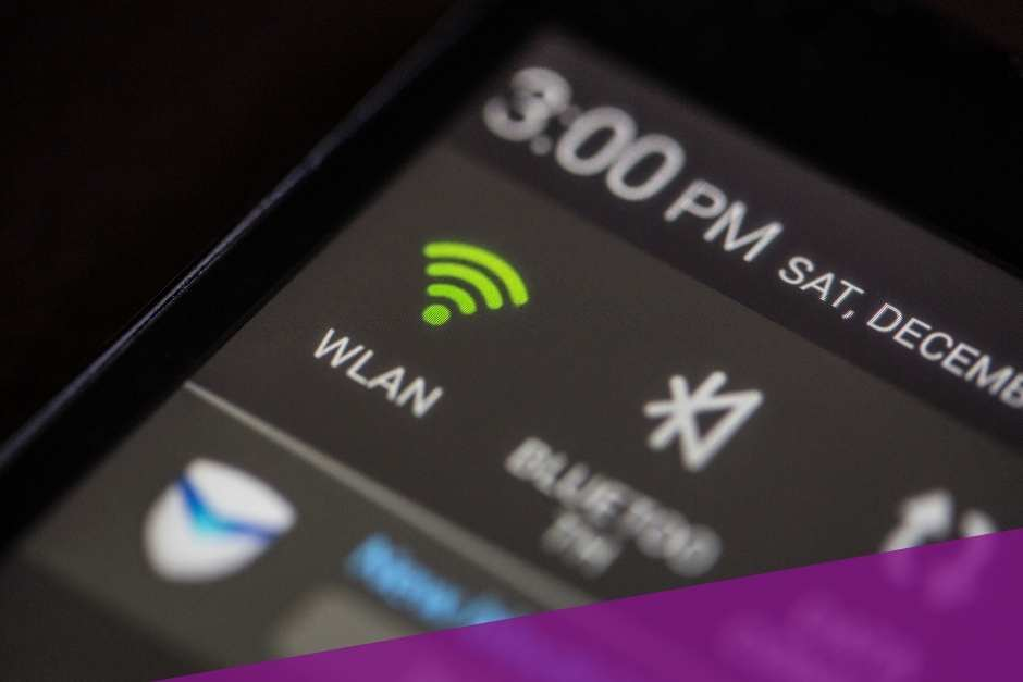 Prove Radio e apparecchiature wireless